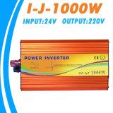격자 전원 변환 장치 떨어져 태양 1000W 12V/24V 220V/230V