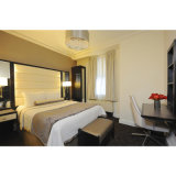 판매 (ST0013)를 위한 호화스러운 왕 이탈리아 작풍 호텔 침실 세트 가구