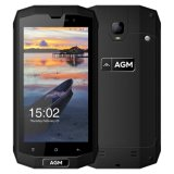AGM A1q Smartphone 4G Smart Phone 4GB +64GB celular IP68
