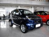 De goede Elektrische Kleine Auto van de Voorwaarde met 4 Wielen
