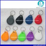 Personnaliser bon marché le collant de tag RFID d'impression