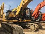Utilisé Cat excavateur 323D, Caterpillar excavateur 323D, 320c, 320D, 330c