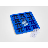 Homeuseのための創造的なプラスチック氷皿の注入型