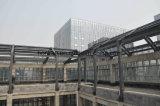 큰 경간 강철 구조물 건물을%s 강철 구조물