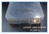 PC200-8 KOMATSU Regelventil-Dichtungs-Installationssatz