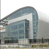 Comitato composito di alluminio di colore puro per la decorazione di Outwall