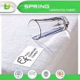 Fodera per materassi impermeabile Premium della regina per gli accessori dell'assestamento dell'hotel e della casa