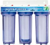Более сильный ясный корпус фильтра воды
