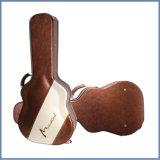 Вышитый случай гитары логоса