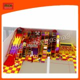 Оборудование для развлечений для детей игровая площадка для установки внутри помещений