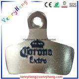 カスタム金属のビール瓶のオープナ