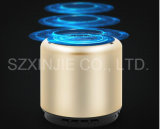 Drahtloser MiniBluetooth Lautsprecher-Superenergie USB-Lautsprecher-Kasten mit FM Radio