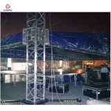 Концерт этапе крыши опорной конструкции малый вес опорной производителя