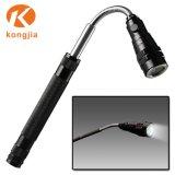 Zoomable torche LED alliage en aluminium léger Mini LED lumière réglable