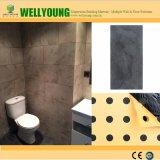 Non tuiles molles auto-adhésives de glissade pour la salle de bains