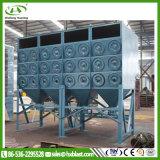 protection environnementale de la cartouche de filtre de collecteur de poussière d'impulsion avec SGS