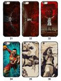 Caso NBA Player Custom 3D Drawing Pattern Cell Phone