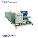 5-30 Tonnen Tiefkühlverfahren-industrielle Salzlösung-Block-Eis-Maschinen-