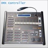 DJ明るいコンソールLED段階ライトDMX512コントローラ