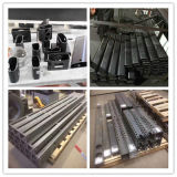 Taglia-tubi della tagliatrice del laser della fibra del tubo della lamina di metallo e del tubo