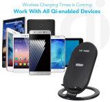 Наиболее востребованных ци блока зарядки сотового телефона Mini Wireless iPhone зарядное устройство для iPhone 7 7 плюс 4 5s 5 6