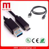 Hoge snelheid StandaardUSB 3.1 Type a aan de Kabel van C