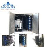 De automatische Apparatuur 10000L/Day van de Behandeling van het Zoute Water