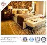 완벽한 디자인 (YB-WS-40)를 가진 Commerical 호텔 침실 가구 세트