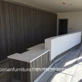 Справочный стол офиса самомоднейшей конструкции деревянный