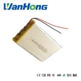 batería de 505068pl 3.7V 2000mAh Lipo para la PC de la tablilla de la batería de la potencia