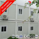 Camera mobile di plastica moderna della tettoia del contenitore di strumento di giardino di marca di Kinying
