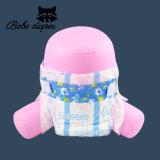 赤ん坊のタケ布のおむつ中国からのアラブ首長国連邦の赤ん坊のおむつStocklotの熱い販売法の赤ん坊のおむつ