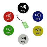 DJ36 125kHz Em4305 Expoxy RFID Marke für Zugriffssteuerung