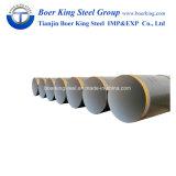 Prezzo del tubo d'acciaio di corrosione del fornitore del materiale da costruzione anti per trivellazione petrolifera X42 X52 X60 X70 per il petrolio ed il gas dell'acqua