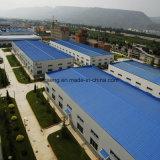 Vor ausgeführte Gebäude, Pebs, industrielle Hallen, Stahlgebäude-Werkstatt