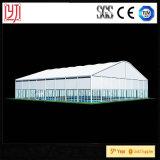 Material al aire libre de la tienda del pabellón de la membrana del almacén--PVC