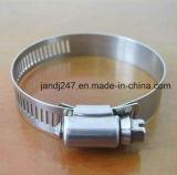 La alta calidad tipo alemán Stainles Steel 304 316 Heavy Duty Abrazaderas de manguera en Guangzhou