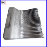 A liga mecânica personalizada do suporte da base do forno morre as peças da carcaça