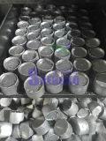 De aangepaste Machine van de Briket van het Poeder van het Aluminium (360ton perskracht)