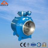 Ouvir o fornecimento de aço forjado inteiramente soldados da válvula de esfera (GAQ61/7PPL)