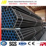 Placa del tubo de acero de la tubería, espec. 5L, X60, X70, X80 del API