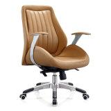 2704A 현대 사무실 회전대 행정상 가죽 회의 의자
