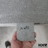 Kkr Non-Porus 고품질 단단한 지상 Polymarble 장