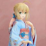 Figura japonesa do personagem de banda desenhada da menina do quimono