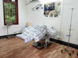 Chirurgische Prüfung des medizinischen Betts (SLV-B4302)