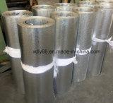 La buccia d'arancia ha impresso la bobina di alluminio 1060