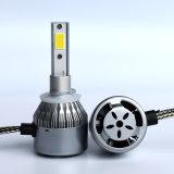 C6 880 881 PFEILER 8000lm 72W LED Auto-Scheinwerfer