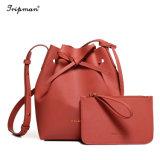 Наплечная сумка ретро ремешок сумки Crossbody дамы пакеты муфты
