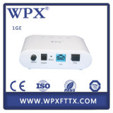 para GE FTTX portuario de Epon ONU 1