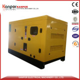 Van Yuchai 96kw 120kVA (108kw 135kVA) Diesel Generator voor Kambodja